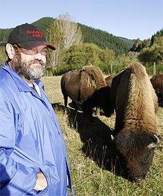 Bob Blake NZ