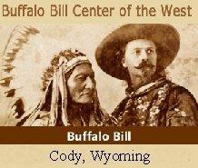 Buffalo Bill Cody Museum