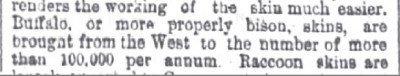 Chicago Daily Tribune Nov 7 1874 hide count