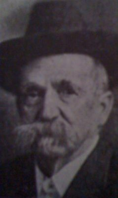 Corwin F Doan 1848-1929