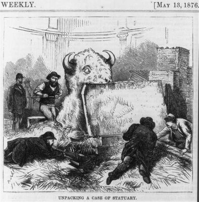 Harpers Weekly May 15 1876