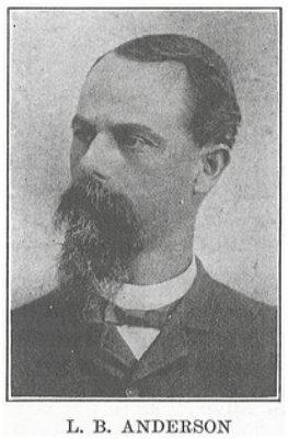 L.B. Anderson