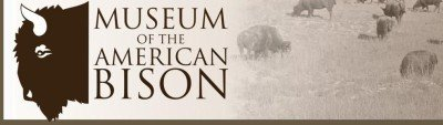 Museum of American Bison Rapid City SD