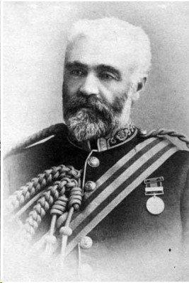 Samuel Lawrence Bedson, circa 1890