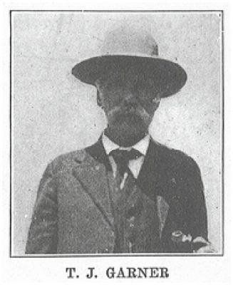 T.J. Garner