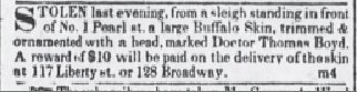 The Evening Post, March 15th 1830
