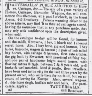 The Evening Post, April 5th 1830