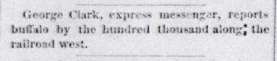 Wichita Eagle KS Oct 22 1874