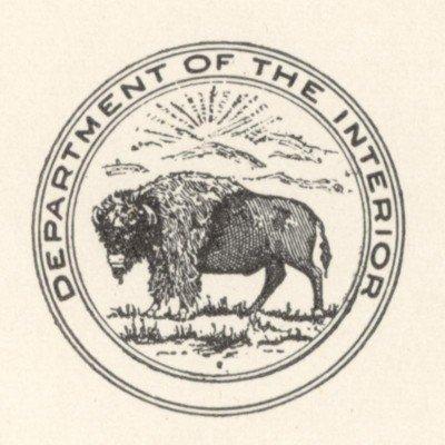 USDI Seal 1937