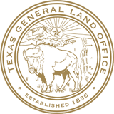 Texas General Land Office Seal