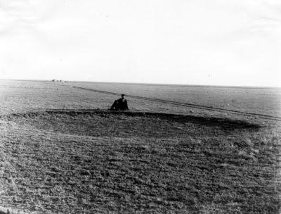 1897 - Haskell Co. Kansas