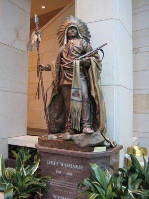 Chief Waskakie