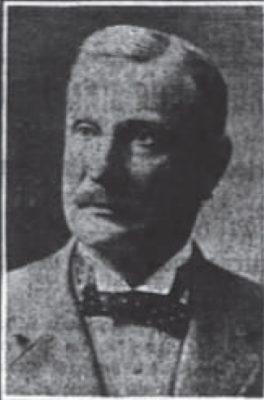 Franklin D Rockfeller
