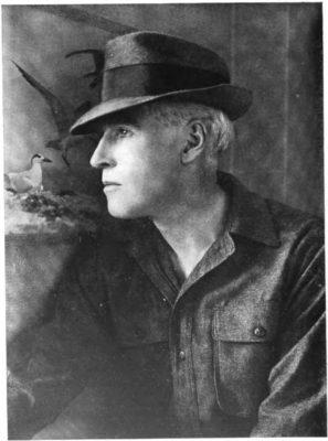 Ernest Harold Baynes
