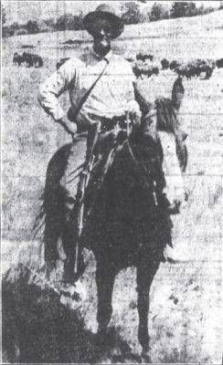 1921 Game Warden