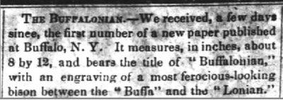 The Times Picayune NOLA Jan 30 1838