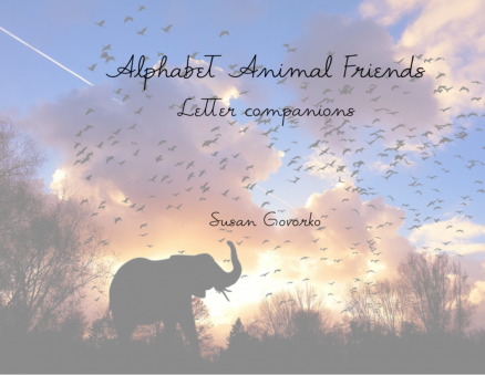 Alphabet Animal Friends  Letter Companions
